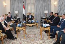 Photo of الاحمر لـ غريفيث : مماطلة الحوثيين بشأن صيانة ناقلة صافر يشكل تهديداً كارثياً تشمل آثاره الإقليم والعالم
