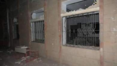Photo of المركز الأمريكي للعدالة يدين استهداف مليشيات الحوثي لمدرسة الميثاق بمدينة مأرب