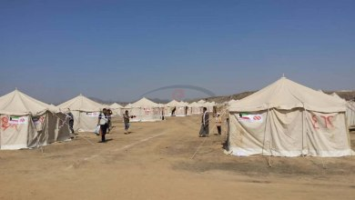 Photo of تقرير : نزوح 2945 أسرة من الجوف والبيضاء إلى مأرب