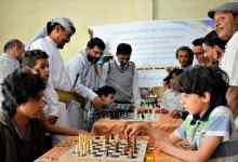 Photo of انطلاق بطولتي الشطرنج وتنس الطاولة السنوية لجميع الفئات العمرية بمأرب