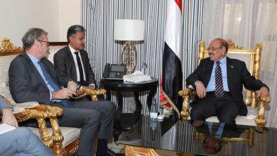 Photo of الفريق الأحمر للسفير الفرنسي : لا سلام دائم في اليمن لايبنى على المرجعيات الثلاث