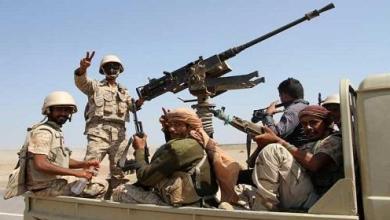 Photo of الجيش وقبائل مراد يحققون انتصارات كبيرة على المليشيات ويحررون مواقع هامة (تفاصيل ميدانية)