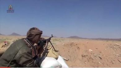 Photo of عاجل : قتلى وجرحى حوثيين في كمين للجيش في جبهة بير المرازيق