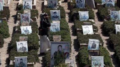 Photo of جبهات القتال تحصد  50 قيادياً حوثياً وخبراء تصنيع أسلحة أجانب في أسبوع