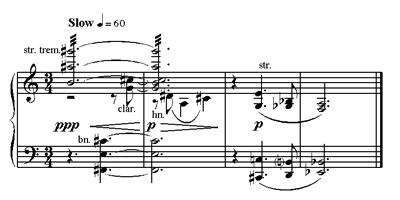 General Principles of Harmony