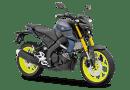 Yamaha Luncurkan Line Up Terbaru MT-15