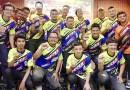 Tim YROI BATIK Yuasa RCB FERTONE MX TOP 1 MP 1 Siap Lanjutkan Tradisi Juara