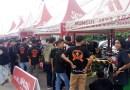 Festival Bikers Meriahkan Perayaan Ultah ke-8 Asosiasi Motor Honda Lampung