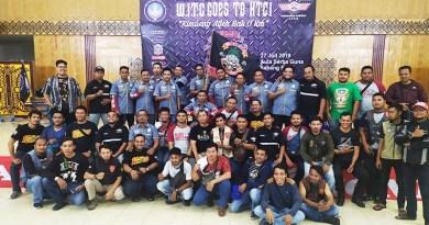 Weh Island Tiger Club Resmi Dideklarasikan di Sabang, Aceh