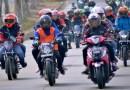 Ini Cerita Dua Biker Gaek Dari Addressia Usai Ikuti Sunmori Bikers Suzuki