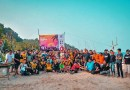 Lewat Kemok 2019, Nusantaride Lampung Angkat Wisata Pantai Minang Rua
