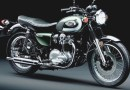 Segera Hadir Kawasaki W800 Baru, Motor Retro Kaya Karakter