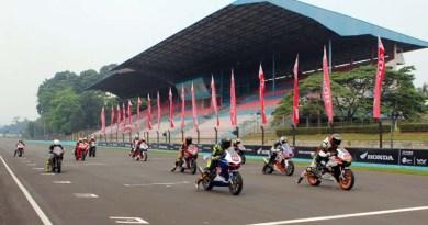 Honda Beri Kesempatan Riders Muda di Indonesia CBR Race Day 2019