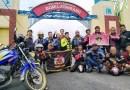 Touring Kinger's Kaltim Kaltara Nikmati Wisata Alam Tanah Toraja