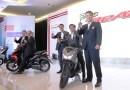 AHM Luncurkan All New Honda BeAT Series dengan Inovasi Teknologi Baru