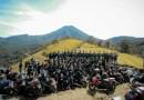 ARCI Jakarta Ajak Membernya Tourjib 6 ke Agro Wisata Kaligua