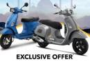 PT Piaggio Indonesia Berikan Voucher Eksklusif Bagi Pembeli Piaggio atau Vespa