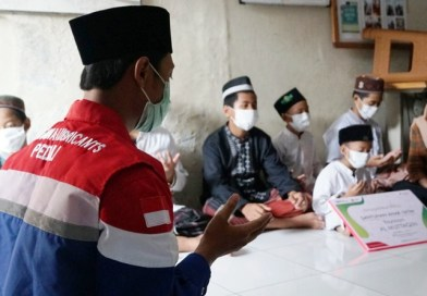 Pertamina Lubricants Beri Santunan Kepada 1.300 Anak Yatim dan Gelar Doa Bersama