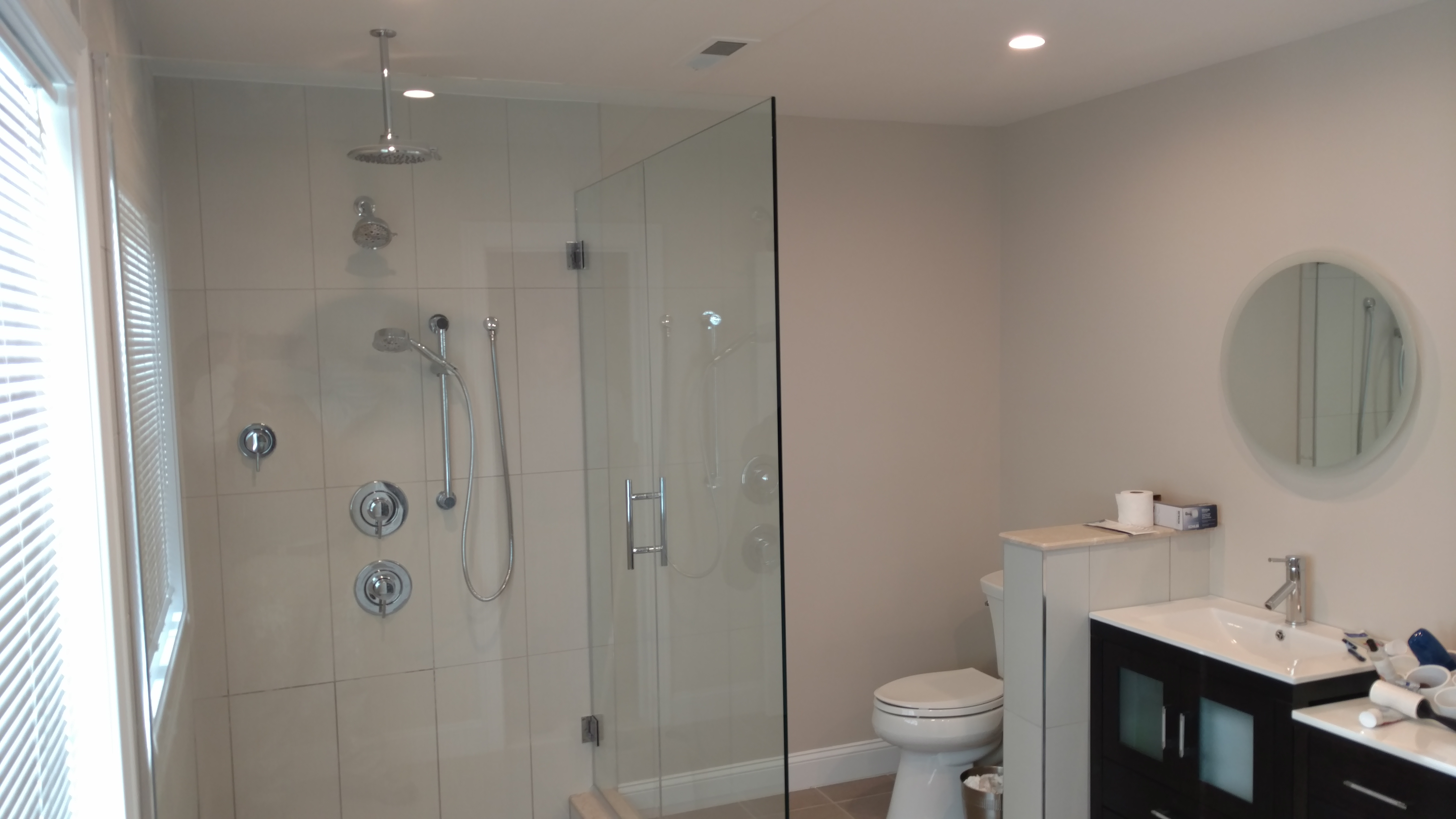 Bathroom Remodeling Fairfield CT Home Remodeling Contractor