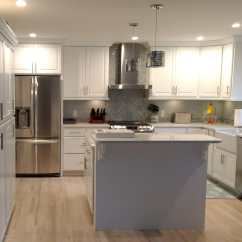 Kitchen Cabinets Ct Travel Trailers With Rear Custom Built Cabinet Refacing Remodeling Connecticut