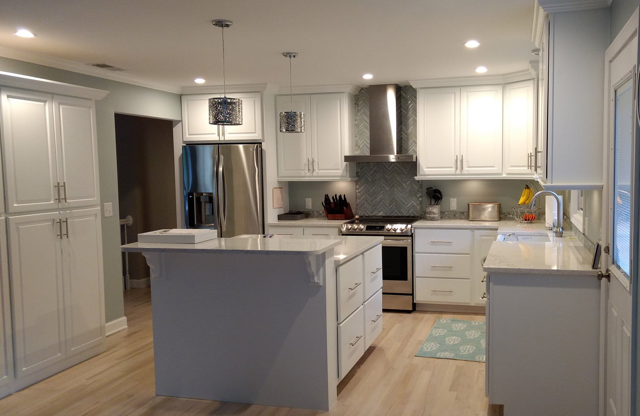 kitchen cabinet refinishing ct jcpenney rugs custom built cabinets refacing