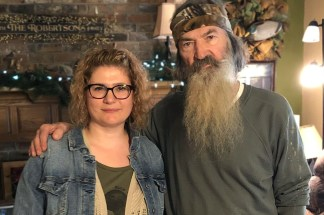 Phil Robertson Shares How God Turned His Messy Past Into a Beautiful Gift