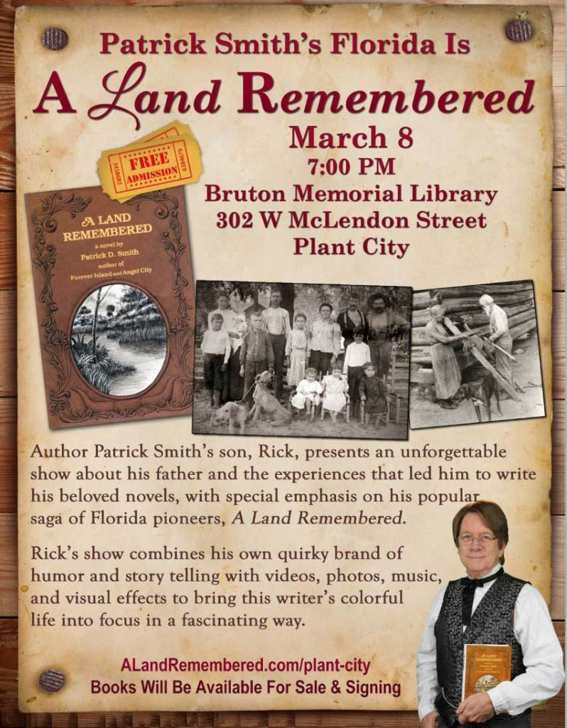 Plant-City | A Land Remembered