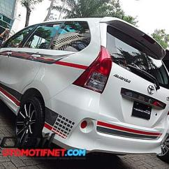 Grand New Veloz 1.5 Vs Mobilio Rs Interior Agya Trd Promo Terbaru