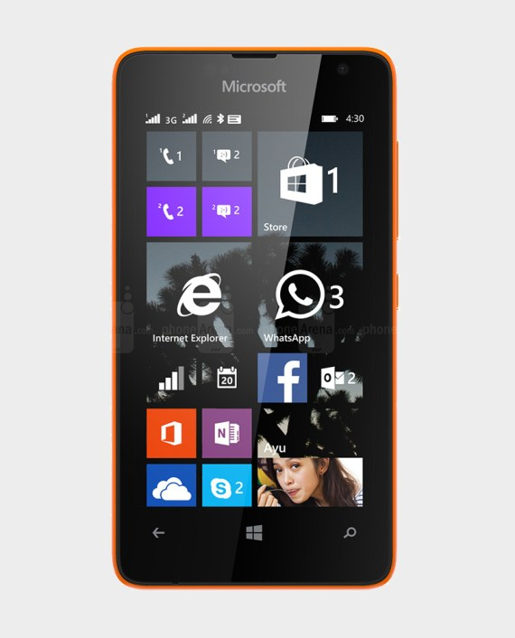 Lumia 430 price in qatar