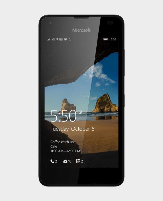 Microsoft Lumia 550 price in qatar
