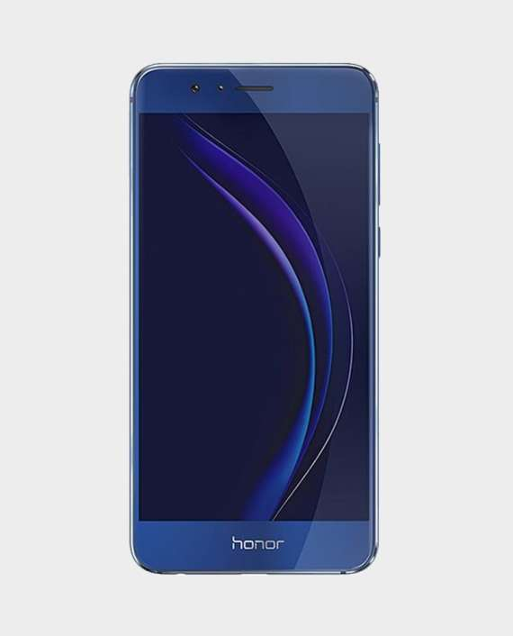 huawei honor 8 blue price in qatar and doha
