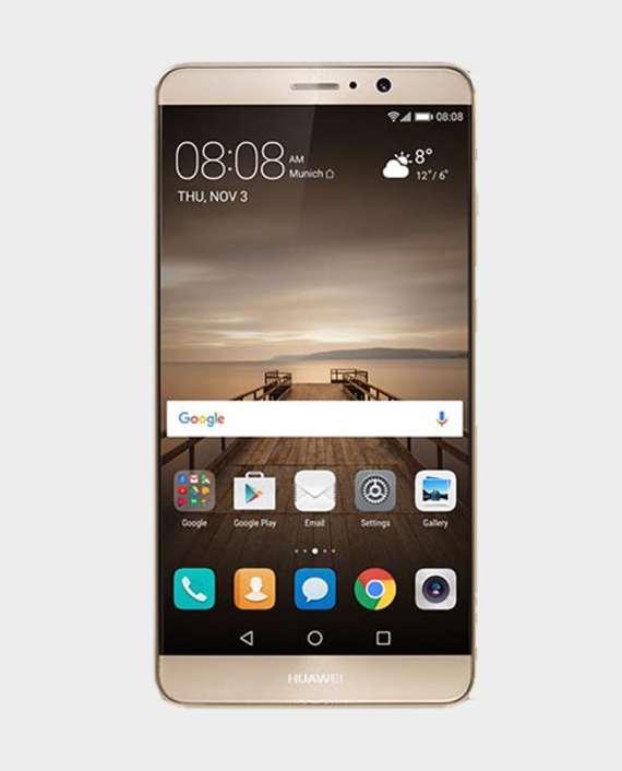 Huawei Mate 9 Price in Qatar and Doha