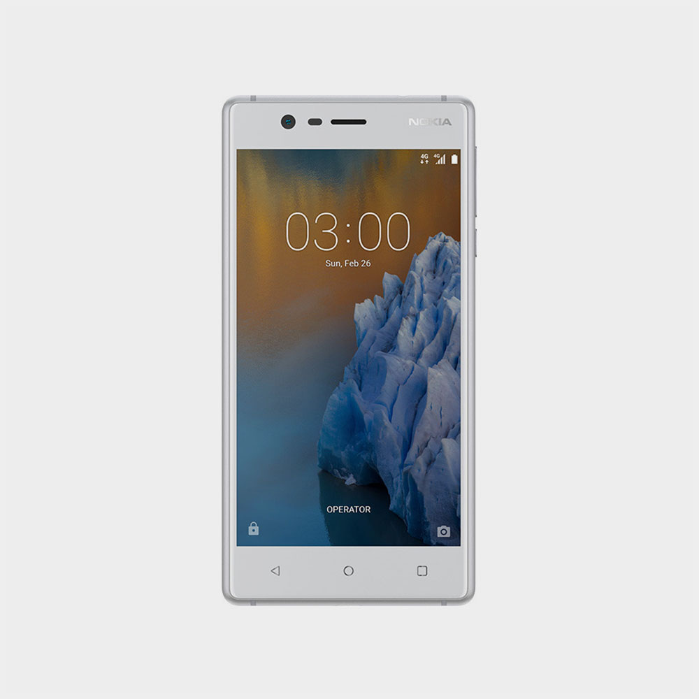 Buy Nokia 3 Online Best Price In Qatar And Doha