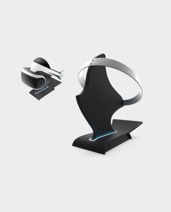 Design stand for PlayStation VR-min