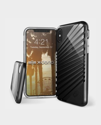 iPhone X Case Revel Lux Rays Price In Qatar