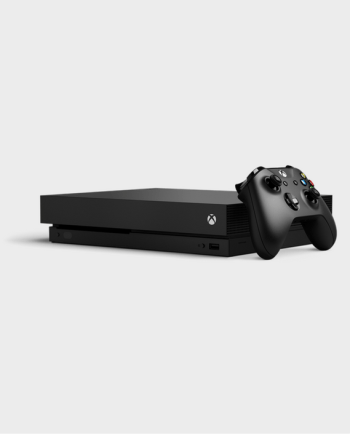 Microsoft Xbox One Price in Qatar and Doha