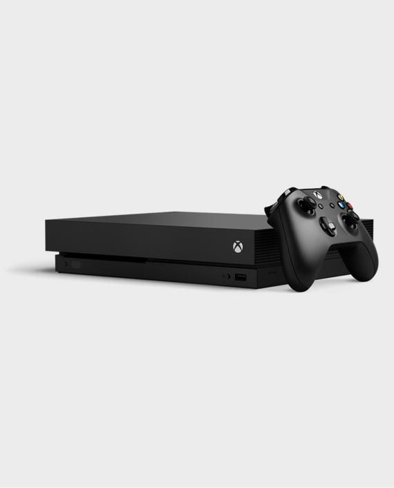 Microsoft Xbox One Price in Qatar and Doha