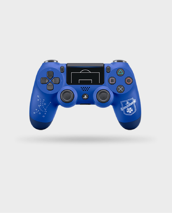 PS4 Dualshock 4 Wireless Controller UEFA Champions League Limited Edition
