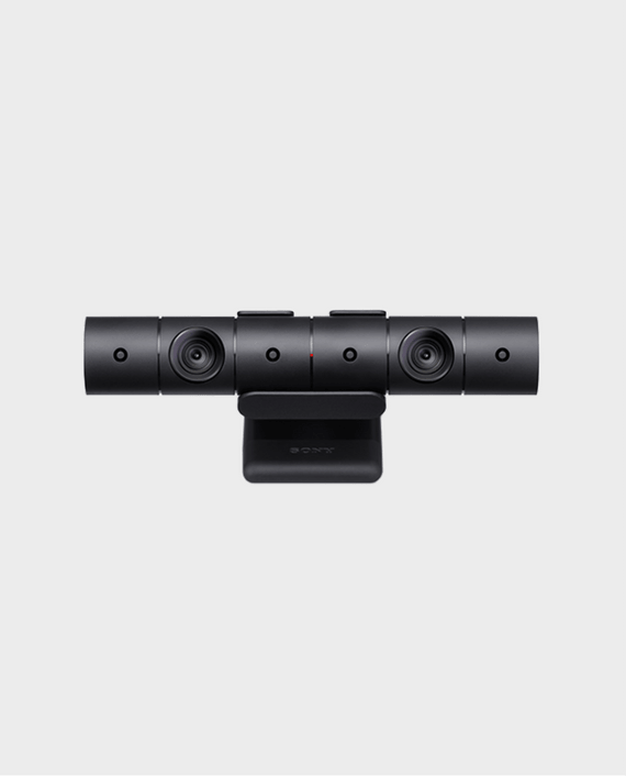New PlayStation® Camera
