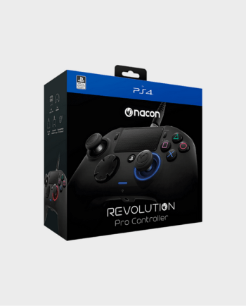 Nacon Revolution Pro Controller V2 PlayStation 4
