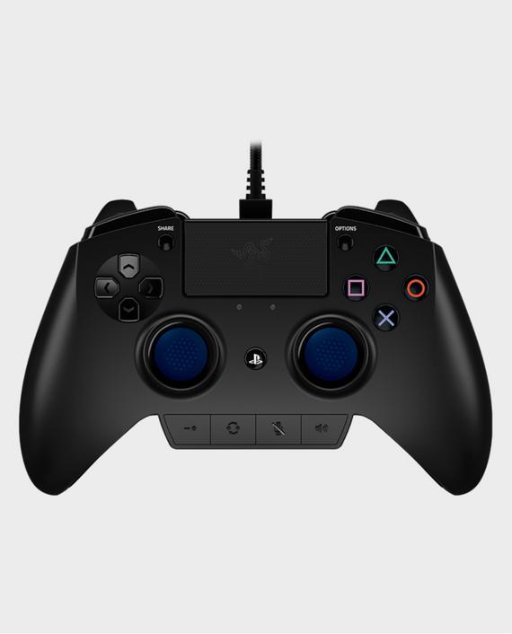 Razer Raiju Official Playstation 4 Gaming Controlle