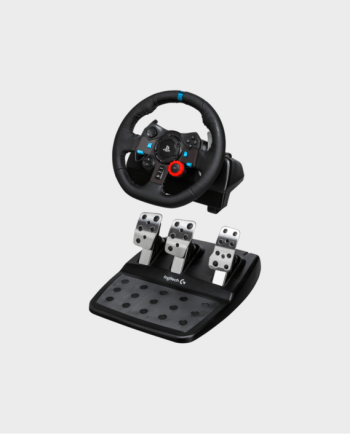 Logitech G G29 Driving Force game steering wheel - PS4