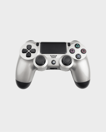 DualShock 4 Wireless Controller - Silver