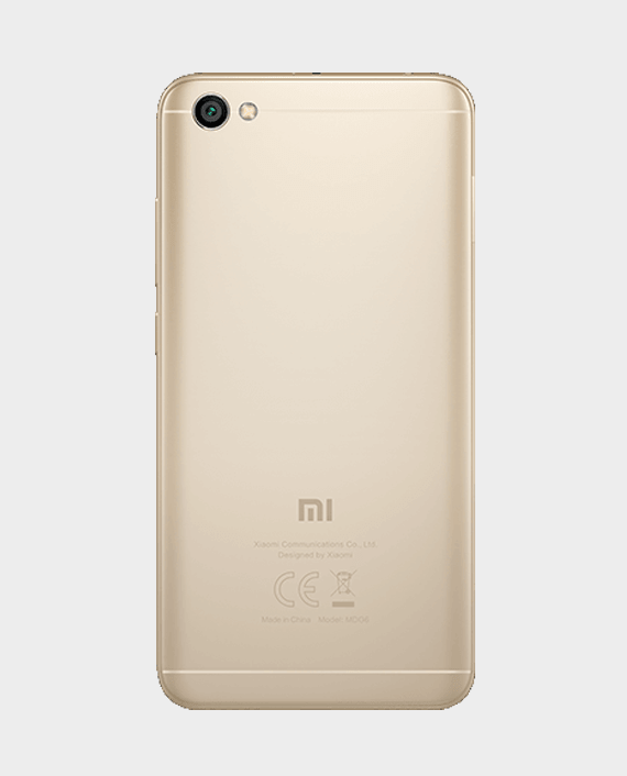 Xiaomi Redmi Note 5A Online Price in Qatar