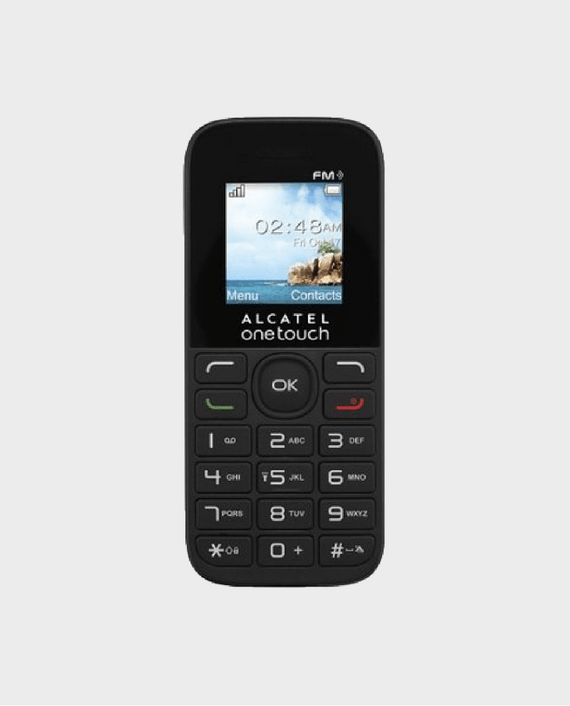 Alcatel One Touch 1050D Price in Qatar and Doha