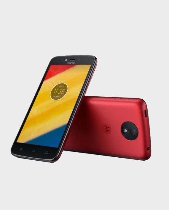 Motorola Moto C Plus Price in Qatar and Doha