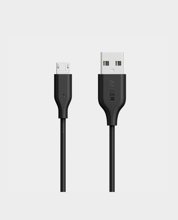 PowerLine 3ft Micro USB Price in Qatar and Doha