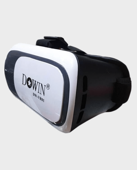 Dowin Virtual Reality Headset in Qatar