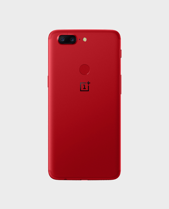 oneplus 5t lava red price in qatar