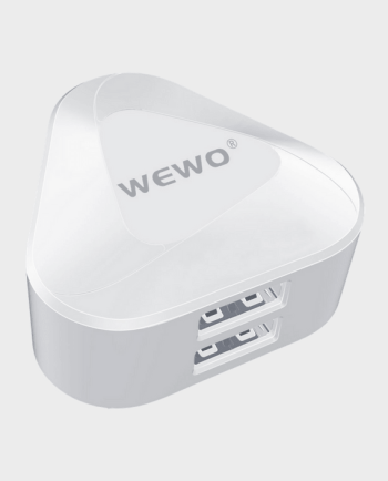 Wewo W 009 Mobile Charger in Qatar